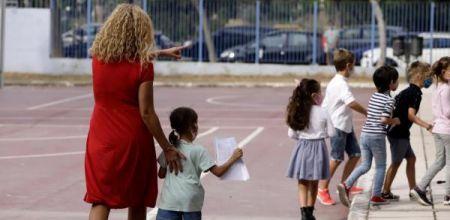 Θεσσαλονίκη -Συκεές: Eκλεισαν τα πρώτα τμήματα σχολείου, πανελλαδικά, λόγω κορωνοϊού