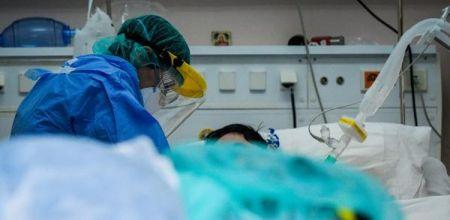 Πέθανε 53χρονος από κορωνοϊό στο Νοσοκομείο του Βόλου