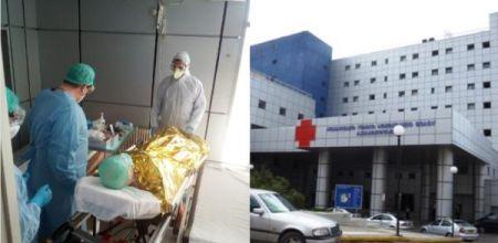 Ακόμη ένας θάνατος από κορωνοϊό στο Νοσοκομείο του Βόλου