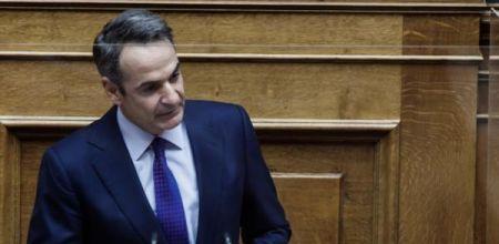Μητσοτάκης σε Τσίπρα για το ελληνικό #metoo: Πάρτε θέση για τη λάσπη, διαγράψτε τον Πολάκη