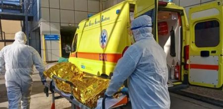 Δυο ακόμη νεκροί από κορωνοϊό στο Νοσοκομείο Βόλου
